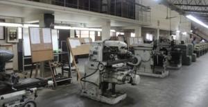 Empresas de automatizacion y robotica industrial