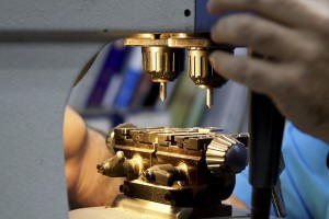 Automatizacion hidraulica y neumatica
