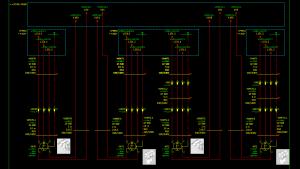 diseño eléctrico en EPLAN